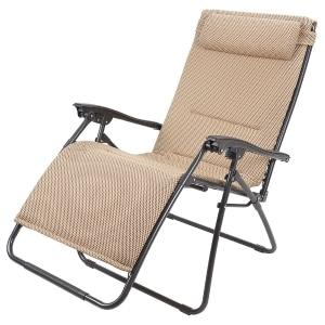 Stupendous Zero Gravity Folding Multi Position Recliner Machost Co Dining Chair Design Ideas Machostcouk
