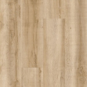 Tarkett 10mm Craft Oak Laminate Flooring 16 18 Sq Ft