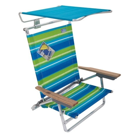 print beach blue size dp back green rio com chairs turtle amazon high chair one brands position
