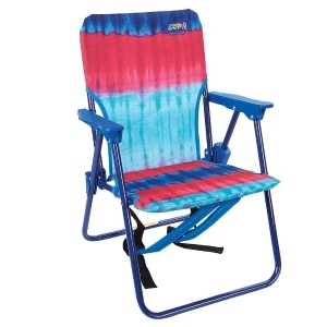 Pleasing Kids Steel Backpack Beach Chair Gmtry Best Dining Table And Chair Ideas Images Gmtryco