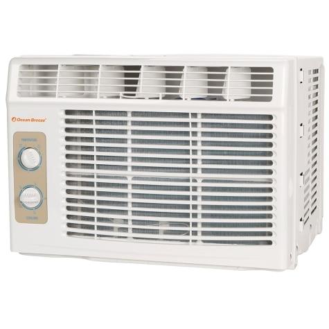 ocean breeze 5 000 btu air conditioner