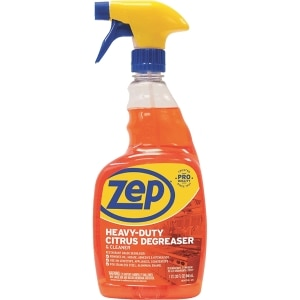 Zep Heavy Duty Citrus Degreaser 32 Fl Oz