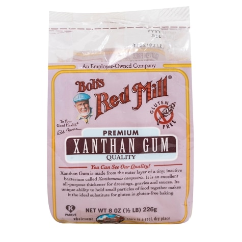 Bob S Red Mill Gluten Free Xanthan Gum 8 Oz