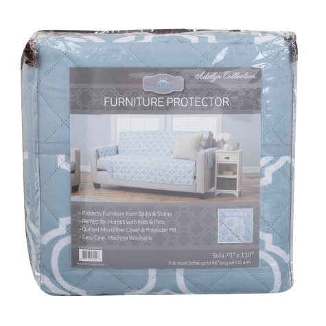 Home Fashion Designs Sofa Protector 75