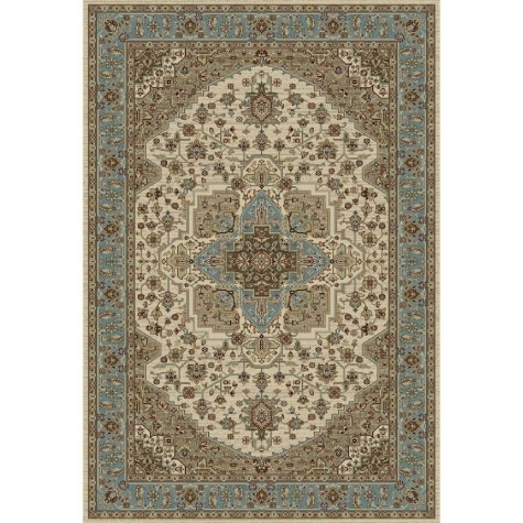 Heirloom 7 9 Quot X 11 6 Quot 1 Million Point Area Rug
