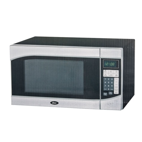 Oster 900w Countertop Microwave Oven
