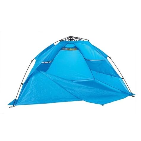 more photos eacfe 841ec Instant Pop-Up Beach Tent