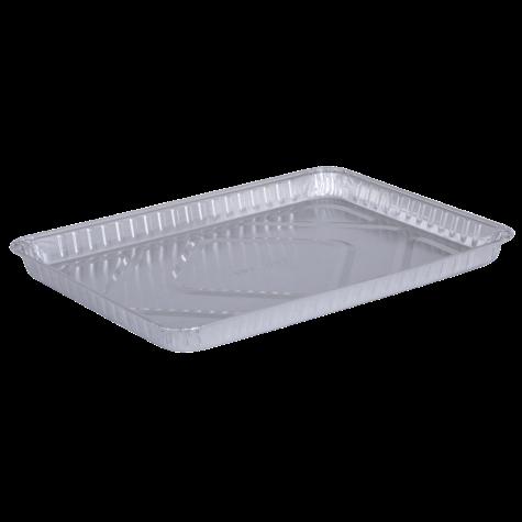 Aluminum Half Size Sheet Pan
