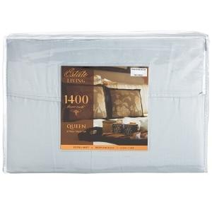 1400 Thread Count King Sheet Set 4 Piece