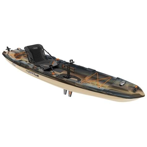 Pelican Catch 130 Hydryve Kayak