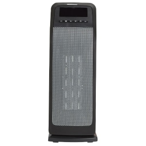 Heat Wave 18 Quot Tower Infrared Heater