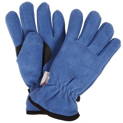 Ladies Casual Fleece Winter Gloves