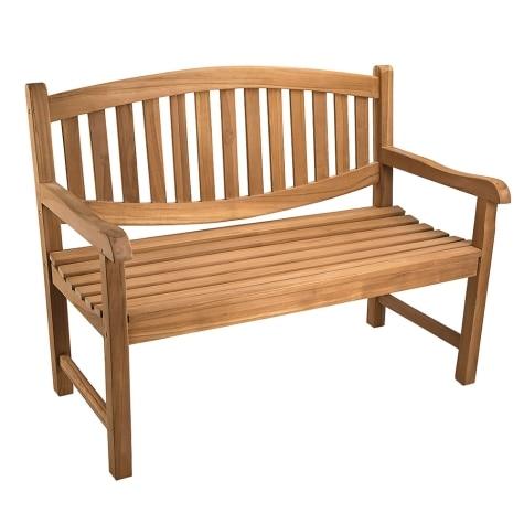 Peachy 4 Teak Bench Cjindustries Chair Design For Home Cjindustriesco
