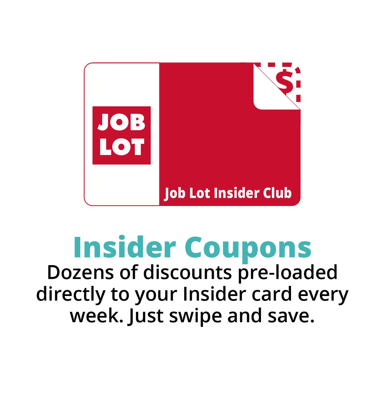 photo about Ocean State Job Lot Coupons Printable identified as Insider Club
