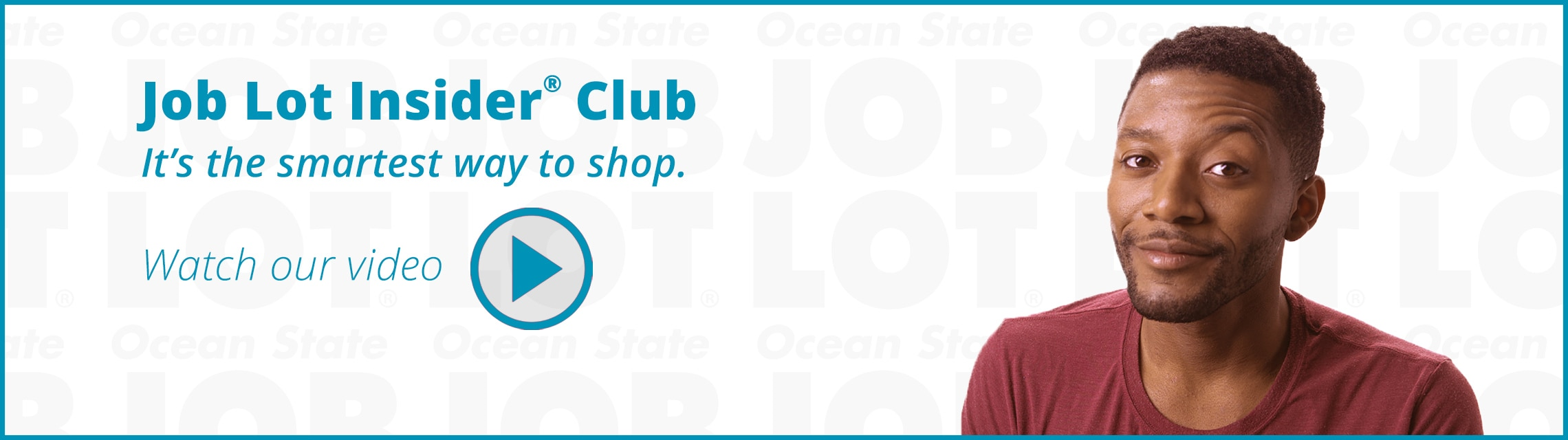 graphic regarding Ocean State Job Lots Coupons Printable referred to as Insider Club