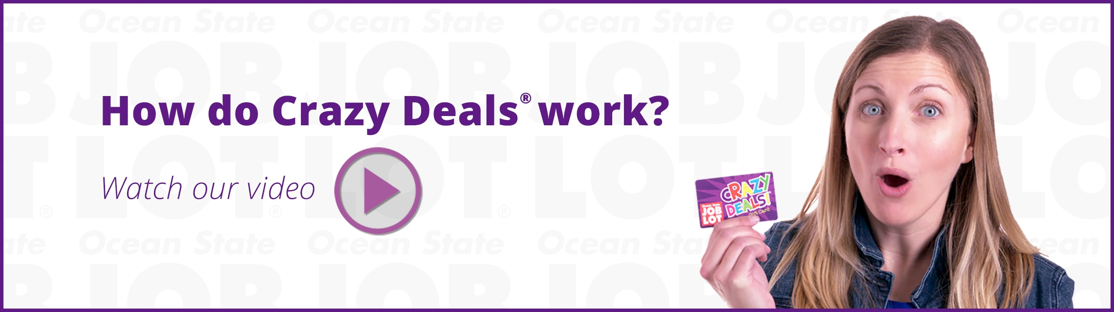 image relating to Ocean State Job Lots Coupons Printable referred to as Ridiculous Offers