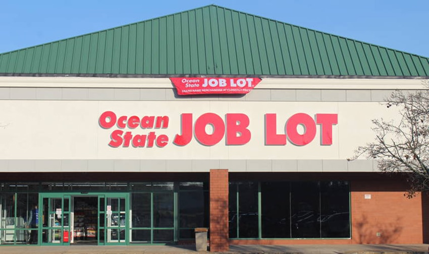 Ocean State Job Lot Recently Celebrated The Grand Opening Of Its New Franklin Park Store This 31000 Sq Ft Location Brings An Additional 50 Jobs And